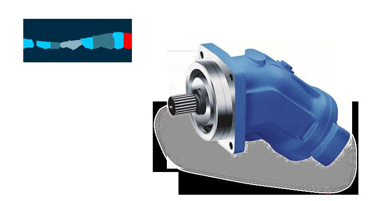bosch-rexroth-axial-piston-fixed-motors-a2fm