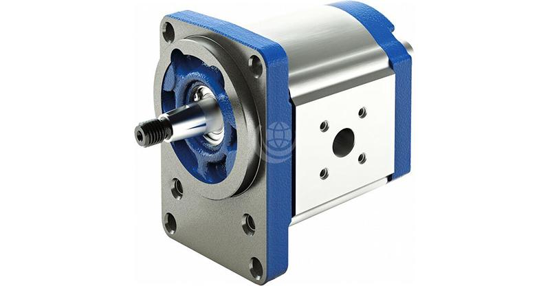 Bosch-Rexroth-AZPF-External-Gear-Pump