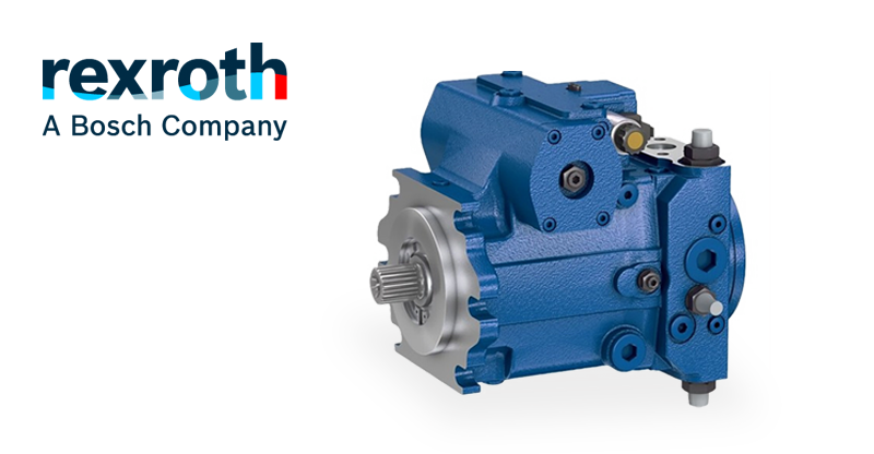 Rexroth-A4vg-28-40-56-71-90-125-180-250-Axial-Piston-Pumps-Spare-Parts-Hydraulic-Pump-with-Good-Price-for-Hydraulic-System-Machinery